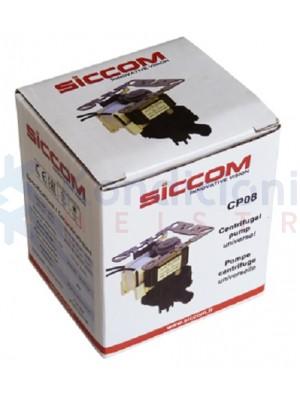 Kondensato siurbliukas CP08 kasetėms universalus