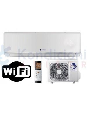 Nordis ORION G18IV1 5.2/5.3 kW oro kondicionierius - šilumos siurblys