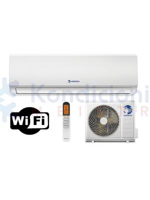 Nordis SIRIUS S12TC1 3.4/3.4 kW oro kondicionierius