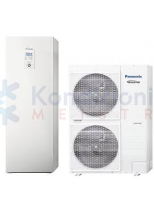 PANASONIC Aquarea WH-ADC0916H9E8 / WH-UX16HE8 oras-vanduo šilumos siurblys 16 kW