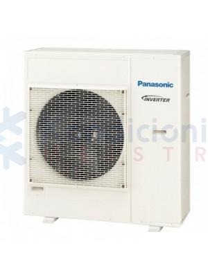 CU-5E34PBE Panasonic 10.0/12.0 kW išorinis blokas