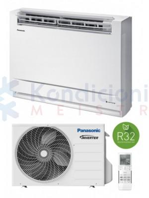 CS-Z25UFEAW / CU-Z25UFEA Panasonic 2.5/3.4 kW kondicionierius