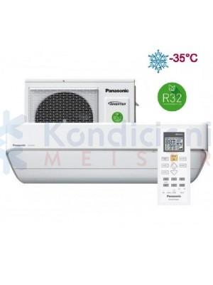 CS-LZ25TKE / CU-LZ25TKE Panasonic 2.5/3.6 kW šilumos siurblys
