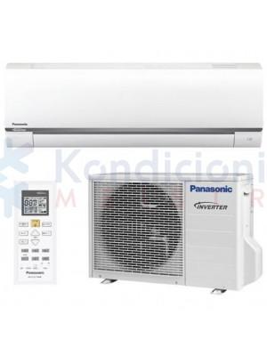 CS-FZ25UKE / CU-FZ25UKE Panasonic 2.50/3.15 kW kondicionierius