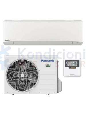 CS-Z50TKEA / CU-Z50TKEA Panasonic 5.0/5.8 kW kondicionierius