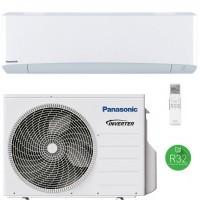 CS-Z20VKEW / CU-Z20VKE Panasonic 2.05/2.80 kW šilumos siurblys