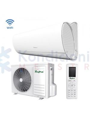 RSSP09AR32 RSCP09AR32 Refra P serijos 2.5/2.6 kW oro kondicionierius - šilumos siurblys