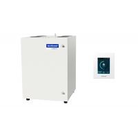 Rekuperatorius KOMFOVENT DOMEKT-CF-300-V-F7/M5-C6-L/A su priešsroviniu šilumokaičiu ir C6.1 valdikliu