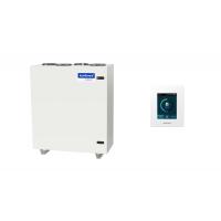 Rekuperatorius KOMFOVENT DOMEKT-CF-700-V-F7/M5-C6-L/A su priešsroviniu šilumokaičiu ir C6.1 valdikliu