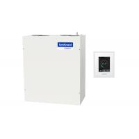 Rekuperatorius KOMFOVENT DOMEKT-R-200-V-F7/M5-C6-L/A su rotaciniu šilumokaičiu ir C4.1 valdikliu