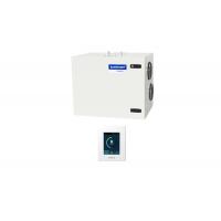 Rekuperatorius KOMFOVENT DOMEKT-R-400-H-F7/M5-C6-L/A su rotaciniu šilumokaičiu ir C6.1 valdikliu