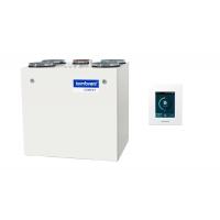 Rekuperatorius KOMFOVENT DOMEKT-R-400-V-F7/M5-C6-L/A su rotaciniu šilumokaičiu ir C6.1 valdikliu