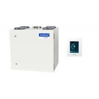 Rekuperatorius KOMFOVENT DOMEKT-R-450-V-F7/M5-C6-L/A su rotaciniu šilumokaičiu ir C6.1 valdikliu