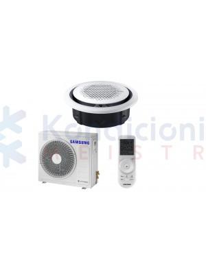 AC071RN4PKG/EU-AC071RXADKG/EU Samsung 360 kasetinio tipo 7.1/8.0 kW šilumos siurblys