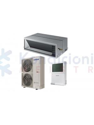 AC180JNHPKH/EU-AC180JXAPNH/EU Samsung 18.0/20.0 kW aukšto slėgio kanalinis šilumos siurblys