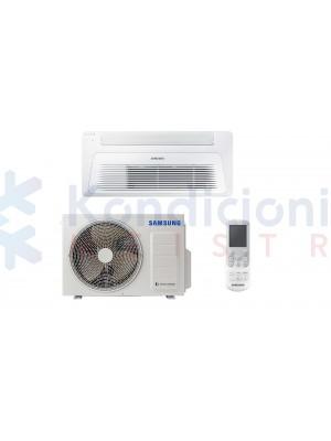 AC026RN1DKG/EU-AC026RXADKG/EU SAMSUNG bevėjis 1 krypties 2.6/3.3 kW kasetinis šilumos siurblys