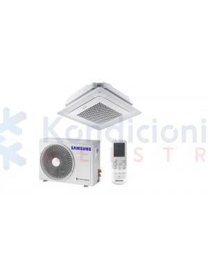AC071RN4DKG/EU-AC071RXADKG/EU SAMSUNG bevėjis 4-krypčių 7.1/8.0 kW kasetinis šilumos siurblys
