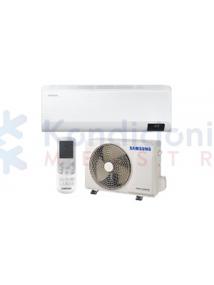 AR18TXFYAWKNEU-AR18TXFYAWKXEU Samsung Cebu - GEO 5.0/6.0 kW oro kondicionierius