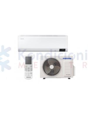 AR12TXFYBWKNEE-AR12TXFYBWKXEE Samsung Nordic DLX komercinės klasės 3.5/4.0 kW šilumos siurblys