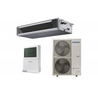Samsung Nordic AC035JNMCEH/EU-AC035JXSCEH/EU 3.5/4.3 kW kanalinis šilumos siurblys