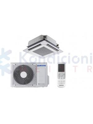 AC026JNNCEH/EU-AC026JXSCEH/EU SAMSUNG Nordic mini 4-kryptis 2.6/3.4 kW kasetinis šilumos siurblys