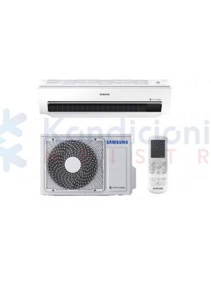 AC026KNADEH/EU-AC026JXSCEH/EU Samsung Nordic 2.6/3.4 kW šilumos siurblys