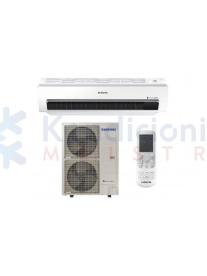 AC100MNTCEH/EU-AC100JXSCEH/EU Samsung Nordic 10.0/11.2 kW šilumos siurblys