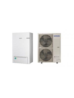 AE160JNYDGH/EU-AE160JXEDGH/EU SAMSUNG oras-vanduo 16.0/15.0 kW trifazis split (be tūrinio šildytuvo) šilumos siurblys