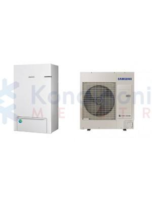 AE090RNYDGG/EU-AE090RXEDGG/EU SAMSUNG 9.0/8.7 kW split (be tūrinio šildytuvo) oras-vanduo šilumos siurblys