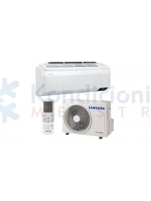 AR09AXKAAWKNEU-AR09AXKAAWKXEU Samsung Wind Free Pure 2.5/3.2 kW oro kondicionierius