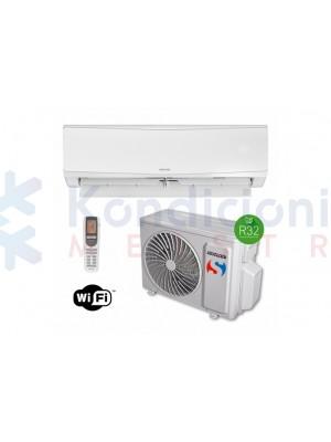 SIH-18BIK+SOH-18BIK Sinclair Keyon 4.6/5.2 kW oro kondicionierius