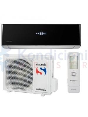 ASH-09BIS/B Sinclair Spectrum 2.7/3.5 kW šilumos siurblys