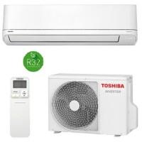 Toshiba Optimum RAS-25PKVSG/PAVSG-ND 2.5/3.2 kW šilumos siurblys