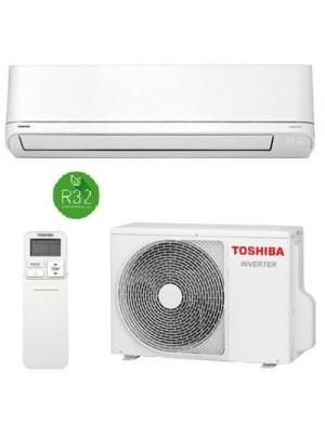 Toshiba Optimum RAS-35PKVSG/PAVSG-ND 3.5/4.2 kW šilumos siurblys