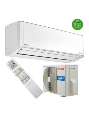 Toshiba Premium RAS-25PKVPG/PAVPG-ND 2.5/3.2 kW šilumos siurblys