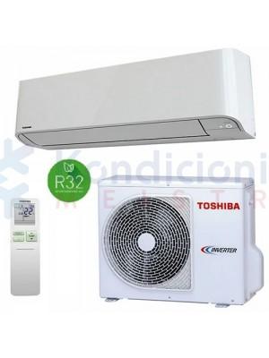 Mirai RAS-B10BKVG-E / 10BAVG-E1 Toshiba 2.5/3.2 kW kondicionierius