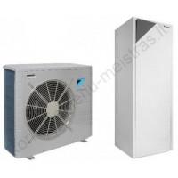 ERLQ006CV3 - EHVH08S26CB9W Daikin Altherma 8.35 kW oras-vanduo šilumos siurblys