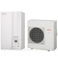 WSYP100DG6-WPYA100LG Fujitsu 10.0 kW šilumos siurblys oras-vanduo