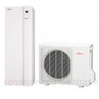 WGYA050DG6-WOYA060LFCA Fujitsu 4.5 kW šilumos siurblys oras-vanduo