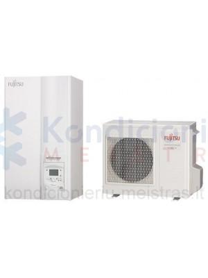 WSYP100DG6-WPYA050LG Fujitsu 5.0 kW šilumos siurblys oras-vanduo