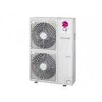 HU121 LG šilumos siurblys oras-vanduo 12.0 kW išorinis blokas