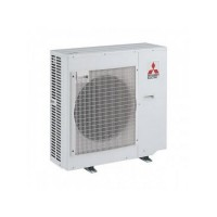 PUHZ-W50VHA Mitsubishi Electric šilumos siurblys oras-vanduo 5.0 kW